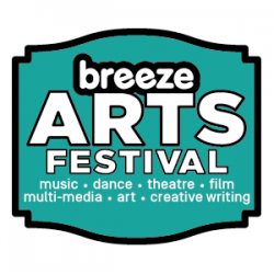 breeze arts festival